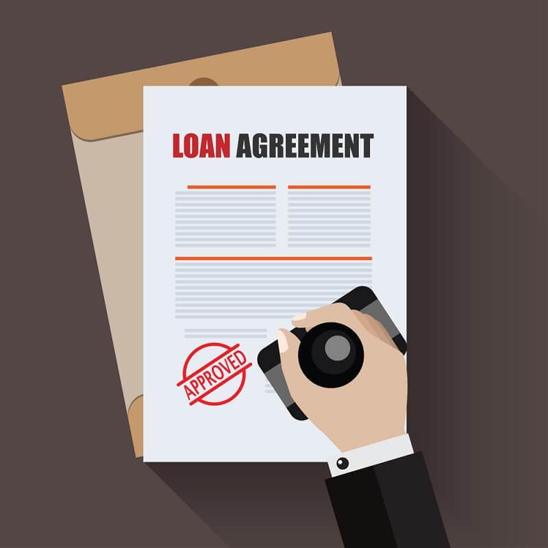 pinjaman online langsung cair jaminan bpkb