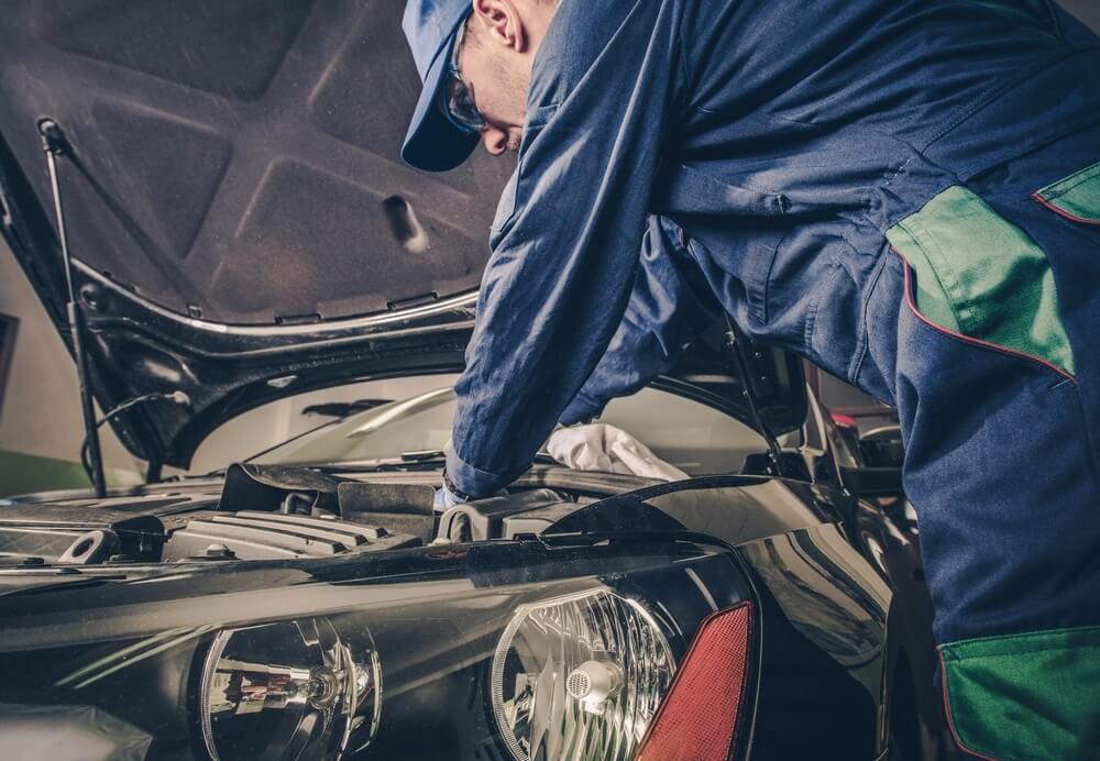 biaya perawatan mobil matic