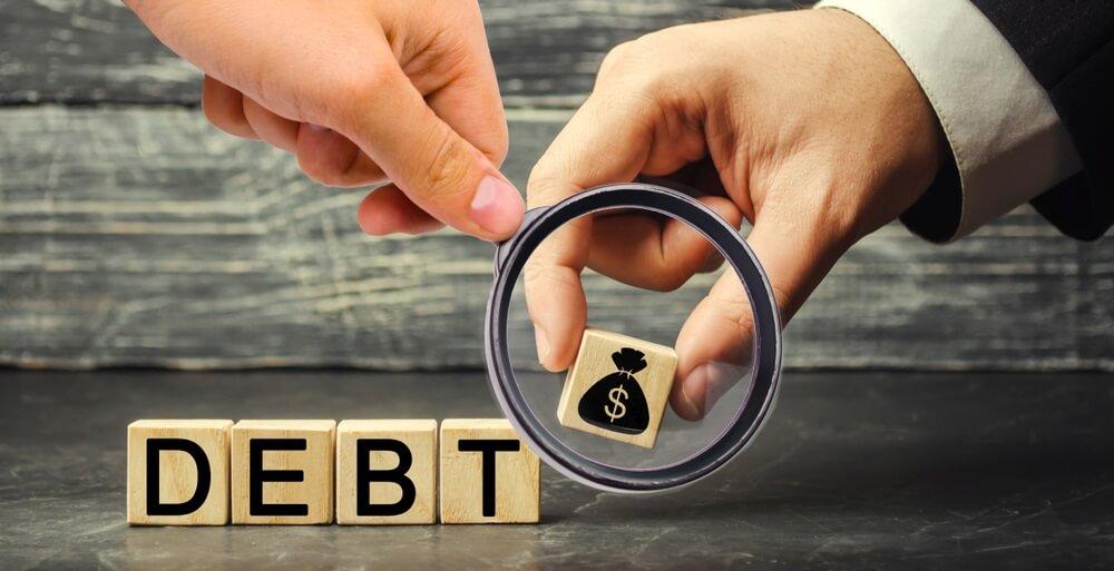 cara bayar hutang yang menumpuk dalam 2 hari