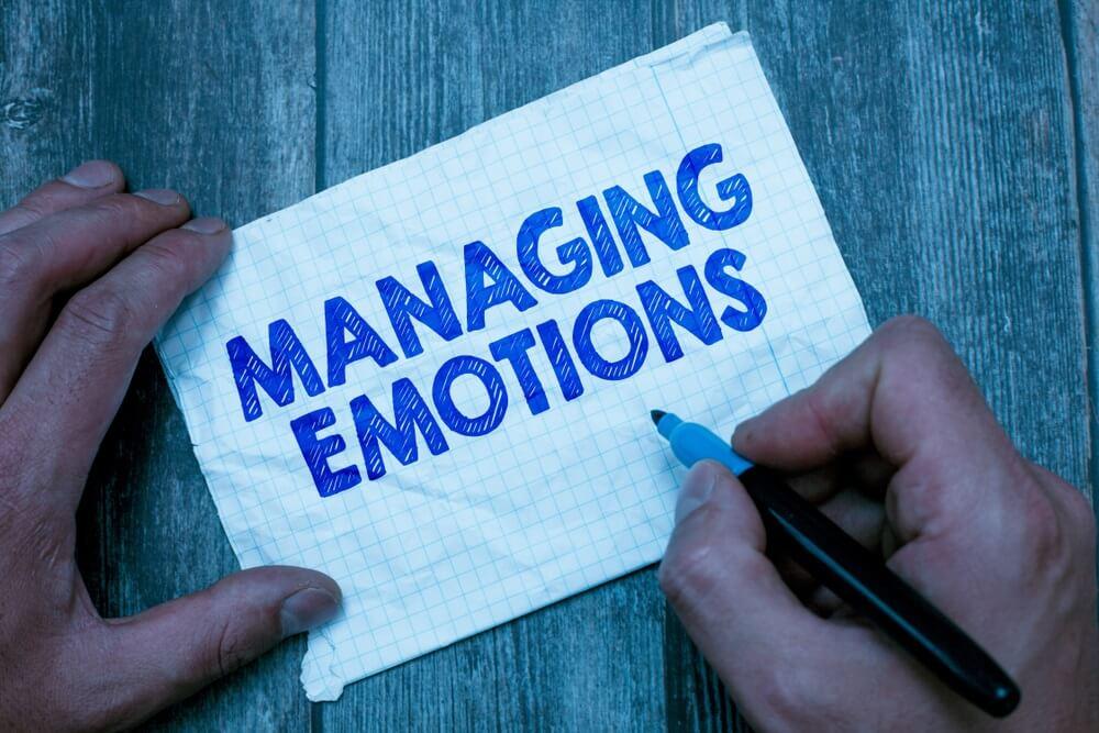 Pentingnya Mengatur Emosi Ketika Berkendara