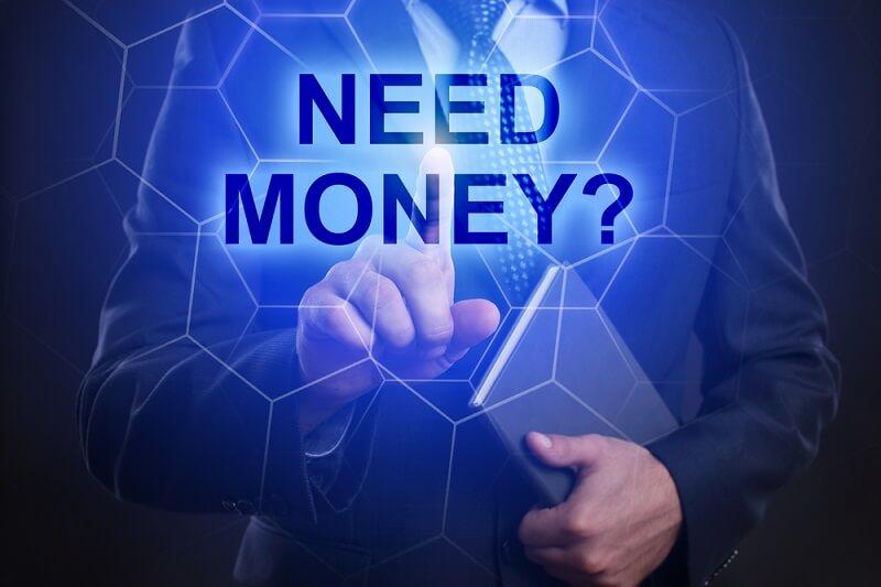 cari pinjaman cepat