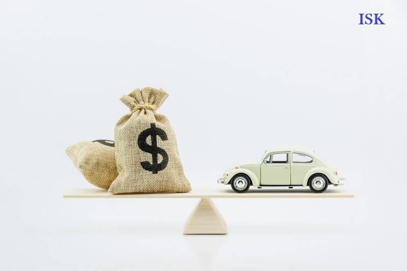 agunan bpkb mobil dan motor di leasing multifinance